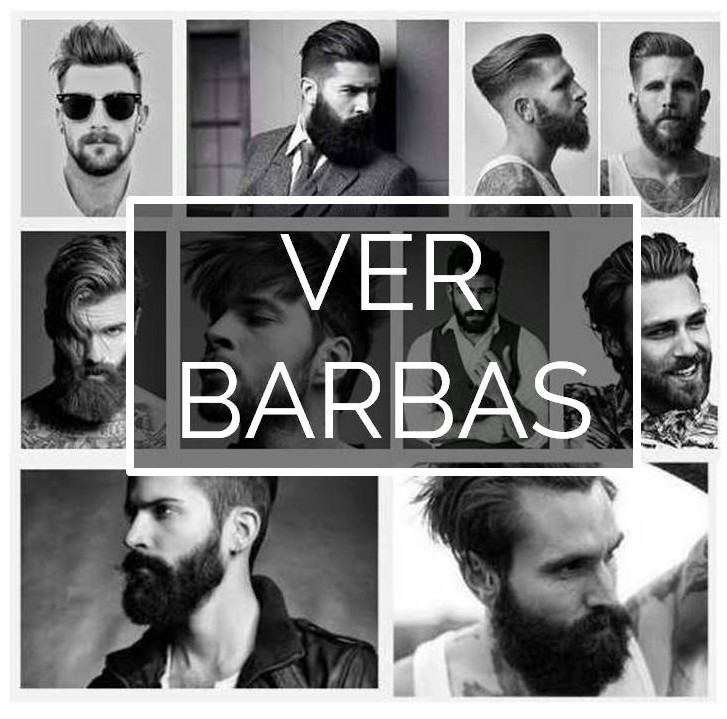 Fotos de Barbas
